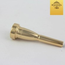 Small mouth play type 3 c5c7c American aggravating gold-plated trumpet instrument accessories product promotion