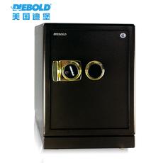 迪堡 机械 密码锁保险柜家用3C 全钢68公分高 办公防盗保险箱60UL