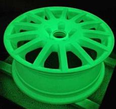 汽车大灯喷膜 变色龙夜光轮毂喷膜可手撕灯膜 改色高透光自喷漆膜