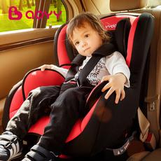 儿童安全座椅汽车用0-4岁婴儿宝宝新生儿车载便携式座椅可坐躺