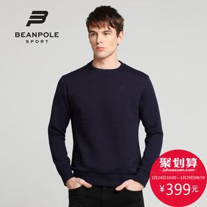 BEANPOLE滨波运动 商场同款男士针织衫上衣<span class=H>毛衣</span> BO8941D95