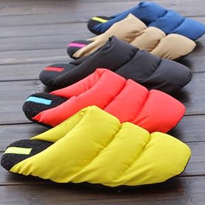 冬季<span class=H>居家</span>情侣<span class=H>鞋</span> 超轻无声羽绒棉<span class=H>鞋</span>男<span class=H>女鞋</span>子室内<span class=H>拖鞋</span>保暖棉拖包邮