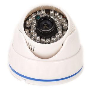 高清1200线索尼夜视海螺半球监控<span class=H>摄像头</span> 摄像机 监控头闭路监控器