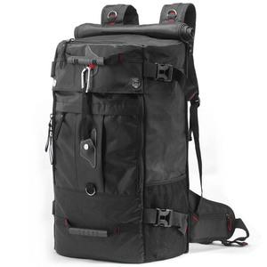 大容量旅行包多功能休闲双肩背包男女潮时尚旅游包后背包男包包