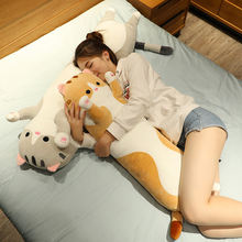 Sleep with you, pillow, pillow, long pillow, boy, lovely lazy, plush toy bed, doll, big doll, super girl