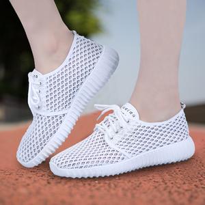 春季运动<span class=H>鞋子</span>单鞋老北京布鞋女新款平底休闲鞋百搭韩版跑步女鞋