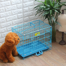 Lega Cage Other Pet Cages Teddy Dog Cat Cage Pet Supplies Small and Medium-sized Golden Samoa Dogs
