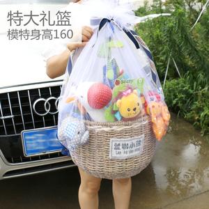 新生儿玩具礼盒<span class=H>母婴</span>儿用品婴儿礼盒套装满月礼物满月百日送大礼包