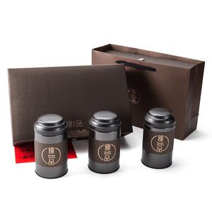 茶叶礼盒装空盒通用半斤装<span class=H>绿茶</span><span class=H>龙井</span>茶<span class=H>碧螺春</span>茶叶礼盒包装盒空盒子