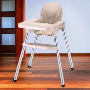 宝宝<span class=H>餐椅</span>多功能儿童可折叠便携式吃饭bb凳婴儿用宜家餐桌椅座椅子