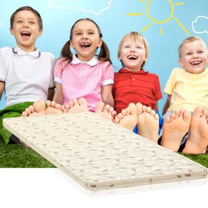 儿童3E天然环保垫子<span class=H>床垫</span>棕垫单人经济型<span class=H>席梦思</span>1.8软<span class=H>床垫</span>学生垫子