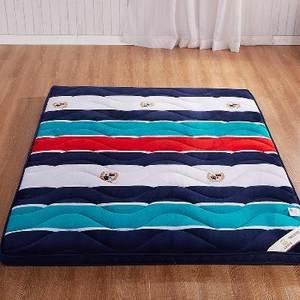<span class=H>榻榻米</span><span class=H>床垫</span>地垫可折叠加厚冬季保暖床褥子海绵垫背懒人打地铺睡垫