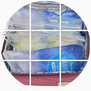 背奶包 迷你小冰包母乳冷藏保鲜包小号储奶瓶<span class=H>保温包</span><span class=H>储奶袋</span>