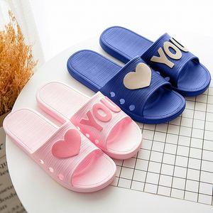 。凉<span class=H>拖鞋</span>男式女士夏季浴室防滑情侣洗澡可爱塑料软底卡通室内脱鞋