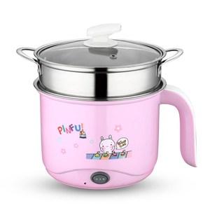 日本购家电煮你电器插炖家用断电蛋器厨房自动小型蒸蛋羹电水蒸锅