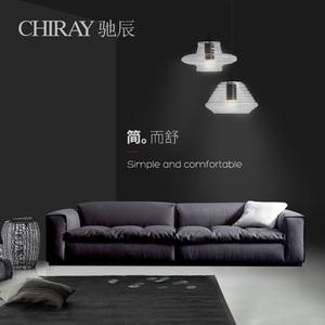 北欧羽绒布艺<span class=H>沙发</span>可拆洗小户型三人位现代简约客厅整装组合乳胶软