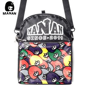 玛囡潮童装新品儿童小<span class=H>钱包</span>小童斜挎包个性可爱立体图案单肩小包包