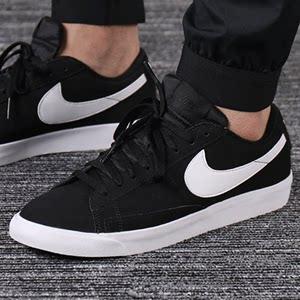 Nike/<span class=H>耐克</span>男鞋2018秋季新款运动鞋低帮轻便经典<span class=H>板鞋</span>休闲鞋819802-
