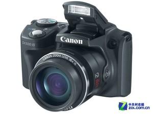 全新原装 Canon/佳能 PowerShot SX500 IS SX510高清长焦<span class=H>数码</span>相机