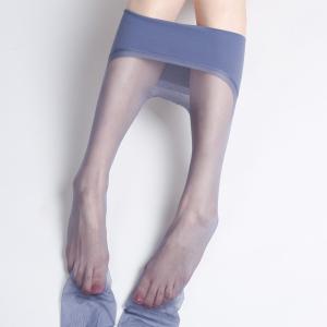 3D丝滑无缝丝袜连裤袜脚尖全透明超薄360度无痕薄款性感隐形情趣