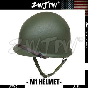 二战美<span class=H>军</span>经典M1<span class=H>钢盔</span> 双层两层战术<span class=H>头盔</span> 出口版全钢材质血战钢锯岭