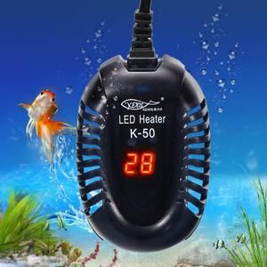 加热棒加热棒<span class=H>鱼缸</span>加热器自动恒温节能 小型加温器大功率小号防爆