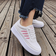 Female low for leisure sports shoes