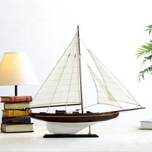 <span class=H>木船</span>家居摆件创意摆设古代船拼装模型模型拼装船玩具木质