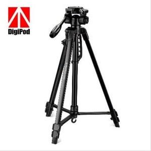 缔杰便携三脚架 单反相机专业三角架 摄影支架摄像云台<span class=H>套装</span><span class=H>TR</span>472