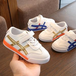 2020春夏新款童鞋儿童帆布鞋