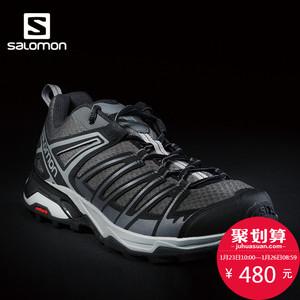 Salomon 萨洛蒙男款户外<span class=H>徒步鞋</span> 登山鞋 X ULTRA 3 PRIME