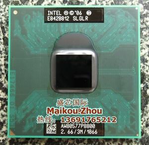 P8800 P8700 T9800 T9400 T9550 T9600 T9900笔记本<span class=H>CPU</span>正式版原针