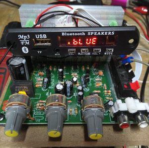 5.0无损蓝牙<span class=H>功放板</span> 220V<span class=H>功放板</span> 带环牛大功率 高性价比音箱功放