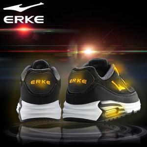 鸿星尔克男鞋夏季夜光防滑耐磨<span class=H>气垫鞋</span>秋季正品男士跑鞋运动跑步鞋