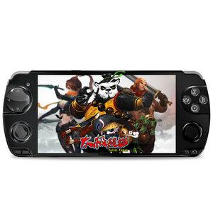MUCH/摩奇78P01 蜗牛掌机PSP<span class=H>游戏机</span> 掌上<span class=H>游戏机</span> 触摸智能手机