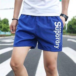 夏季薄款精神小伙男三分裤9.9包邮便宜十元3分短裤9块特价运动裤