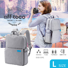 Canon Waterproof Receiving Bag for Outdoor Travel