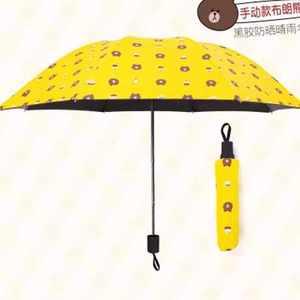 。儿童雨伞男小孩小学生全自动6-12卡通大童折叠男童女童宝宝女公