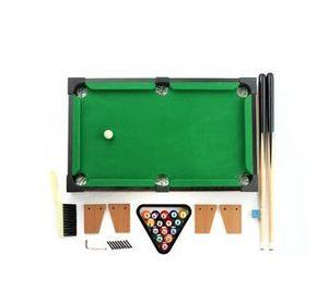 皇冠迷你小型儿童台球桌 室内家用桌球台 小孩宝宝桌球男孩子<span class=H>玩具</span>