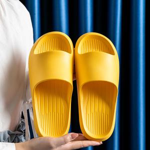 情侣拖鞋室内家用男防臭居家浴室防滑洗澡静音夏2020新款凉拖鞋女