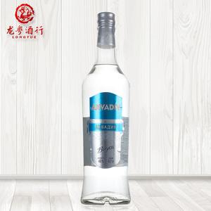 惊奇之水<span class=H>伏特加</span> Water of surprise vodka 进口洋酒烈酒700ml