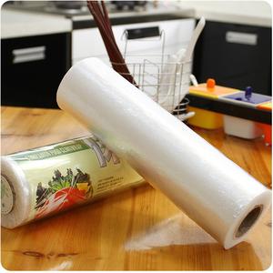 800E<span class=H>保鲜膜</span>水果大卷家用食品保鲜厨房一次性包装膜打包膜