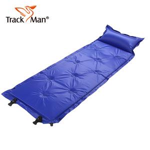 办公室午休垫自动充气垫加厚防潮<span class=H>垫子</span> <span class=H>户外</span>帐篷睡垫 充气床垫单人