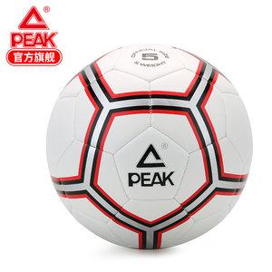 匹克<span class=H>足球</span>经典耐磨耐踢比赛TPU5号球成人专业外场用球青少年<span class=H>足球</span>