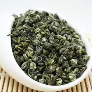 洞庭碧螺春炒青绿茶500g
