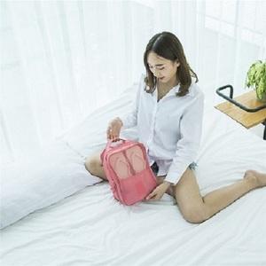 刘涛同款旅行<span class=H>鞋子</span>收纳袋包手提鞋包旅游用品防尖装鞋袋收纳鞋袋子