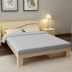定制卧室双人<span class=H>实木床</span>1.2米儿童床现代宾馆简约1.8米低箱带抽屉