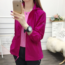 New Summer Single Layer Spring and Autumn Spring and Autumn Jacket for Female Large Size and Thin Type Middle-aged and Old-aged Breathable Women
