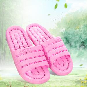 依居家拖鞋男女士家居室内防滑酒店浴室情侣居家日用拖鞋厚底夏季