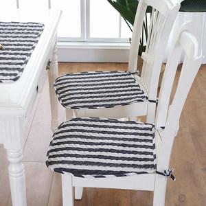 45*45cm-北欧简约现代坐垫四季通用<span class=H>椅垫</span>防滑餐椅<span class=H>办公室</span>电脑椅座垫